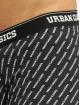 Urban Classics Bokserit Boxer Shorts 3-Pack harmaa