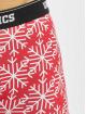 Urban Classics Bokserki Christmas Norwegian 3-er Pack czarny