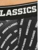 Urban Classics Boxer Short 3-Pack black