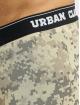 Urban Classics Boxerky 3-Pack maskáèová