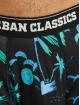 Urban Classics Boxerky 3-Pack pestrá