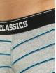 Urban Classics Boxershorts 3-Pack grau