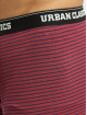 Urban Classics boxershorts Boxer Shorts 3-Pack groen