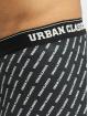 Urban Classics Boxershorts Mix 5-Pack rot