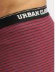 Urban Classics Boxershorts Mix rot