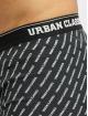 Urban Classics Boxershorts Mix 5-Pack weiß