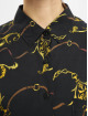 Urban Classics Camicia Ladies Viscose Oversize nero