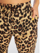 Urban Classics Chino pants Elastic brown