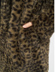 Urban Classics Coats Ladies Leo Teddy olive