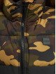 Urban Classics Gewatteerde jassen 2 Tone Basic camouflage