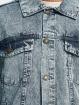 Urban Classics Giacca Jeans Oversized Denim blu