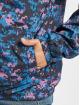 Urban Classics Giacca Mezza Stagione Ladies Camo Pull Over mimetico