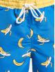 Urban Classics Kúpacie šortky Pattern Retro Swim pestrá