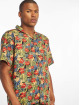 Urban Classics Koszule Pattern Resort kolorowy 0