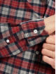 Urban Classics Koszule Plaid Cotton szary