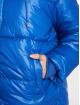 Urban Classics Kurtki pikowane Vanish niebieski