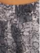 Urban Classics Leggings Snake grigio