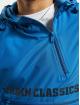 Urban Classics Lightweight Jacket Commuter blue
