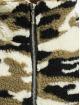 Urban Classics Lightweight Jacket Ladies Camo Sherpa camouflage