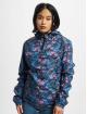 Urban Classics Lightweight Jacket Ladies Camo Pull Over camouflage