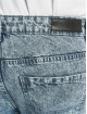 Urban Classics Loose fit jeans Loose Fit blauw