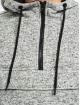 Urban Classics Mikiny Knit Fleece Pull Over šedá