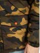 Urban Classics Prešívané bundy Reversible Hooded èierna