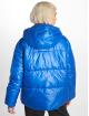 Urban Classics Puffer Jacket Vanish blue