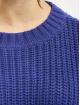 Urban Classics Pullover Ladies Wide Oversize violet