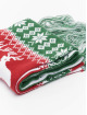 Urban Classics Sciarpa/Foulard Christmas verde