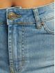 Urban Classics Short Ladies 5 Pocket blue