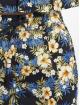 Urban Classics Shorts Pattern Resort blau 3