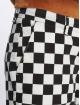 Urban Classics Shorts Check Twill grau 4