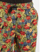 Urban Classics Shorts Pattern Resort mangefarget 3