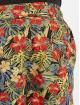 Urban Classics Shorts Pattern Resort mangefarget 4