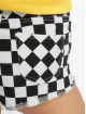 Urban Classics Shorts Check Twill schwarz 4