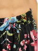 Urban Classics Shorts Ladies All Over svart