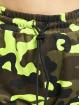 Urban Classics Shortsit Camo camouflage