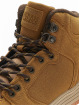 Urban Classics Sneakers High Top brown