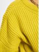 Urban Classics Sweat & Pull Wrapped jaune 4