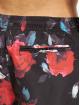 Urban Classics Swim shorts Pattern black