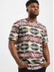 Urban Classics T-Shirt Slub Oldinka bunt
