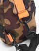 Urban Classics tas Small Crossbody camouflage