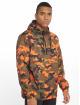 Urban Classics Transitional Jackets Camo oransje