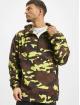Urban Classics Übergangsjacke Camo camouflage 0