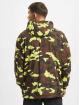 Urban Classics Übergangsjacke Camo camouflage 1