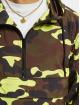 Urban Classics Übergangsjacke Camo camouflage 3