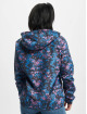 Urban Classics Välikausitakit Ladies Camo Pull Over camouflage