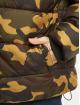 Urban Classics Vattert jakker Hooded Camo kamuflasje 3