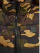 Urban Classics Vattert jakker 2 Tone Basic kamuflasje